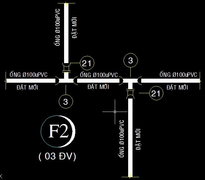 thiết kế cấp nước 2