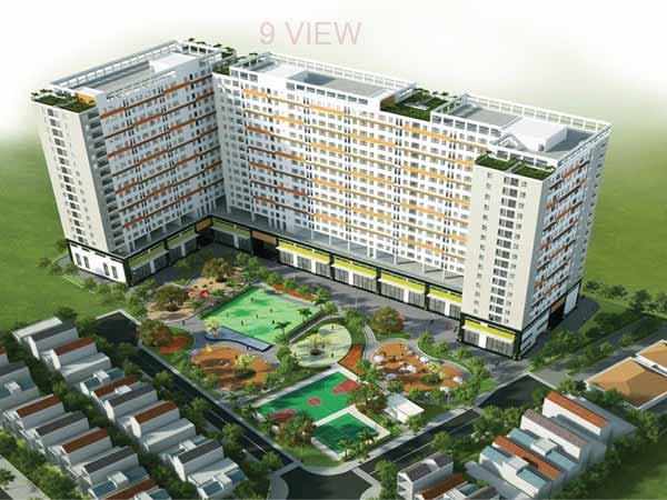 Dự án 9 VIEW, 18 Tăng Nhơn Phú, Quận 9