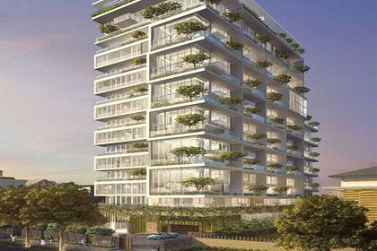 căn hộ serenity sky villas